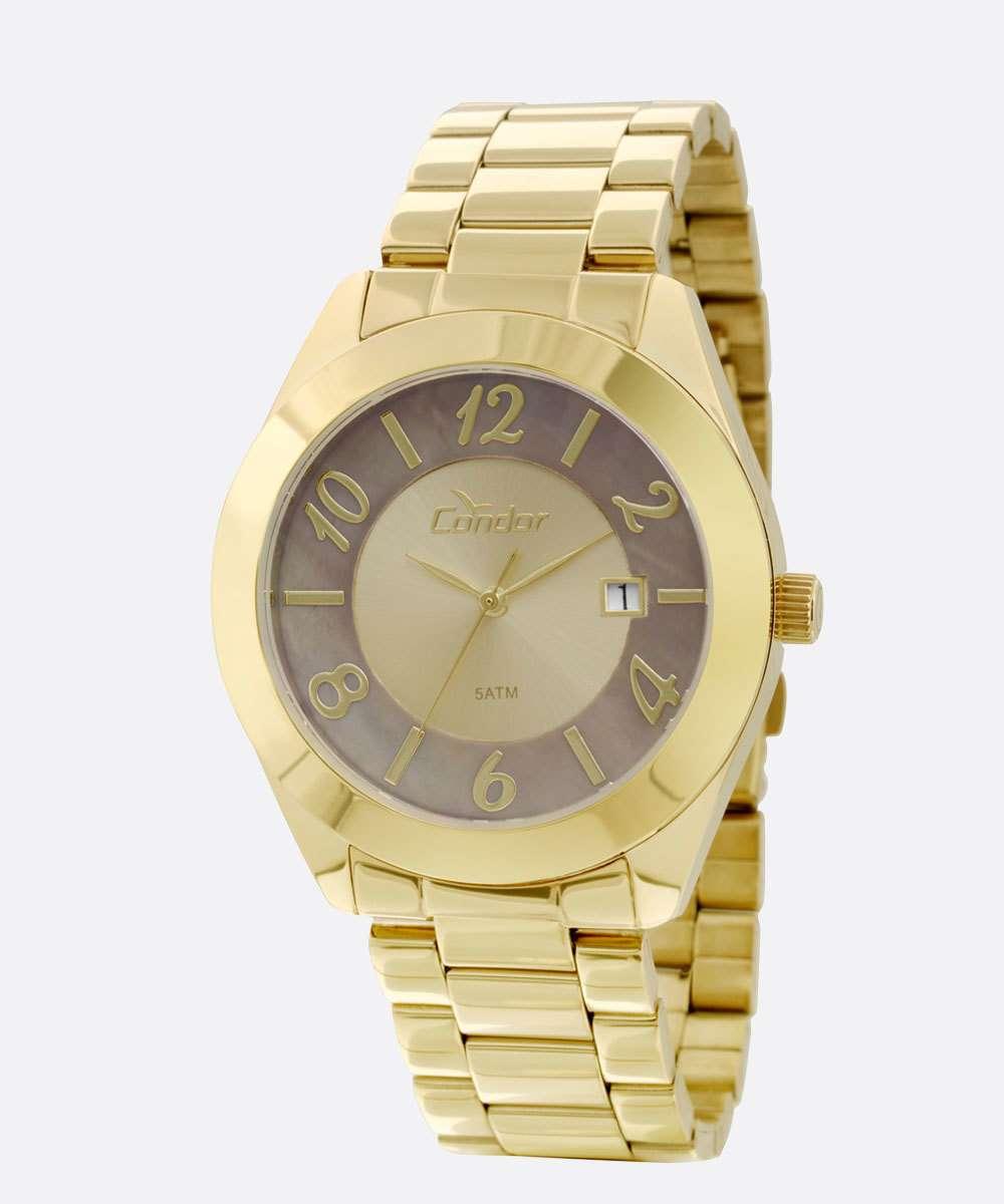 Relógio Feminino Condor CO2115TE4X