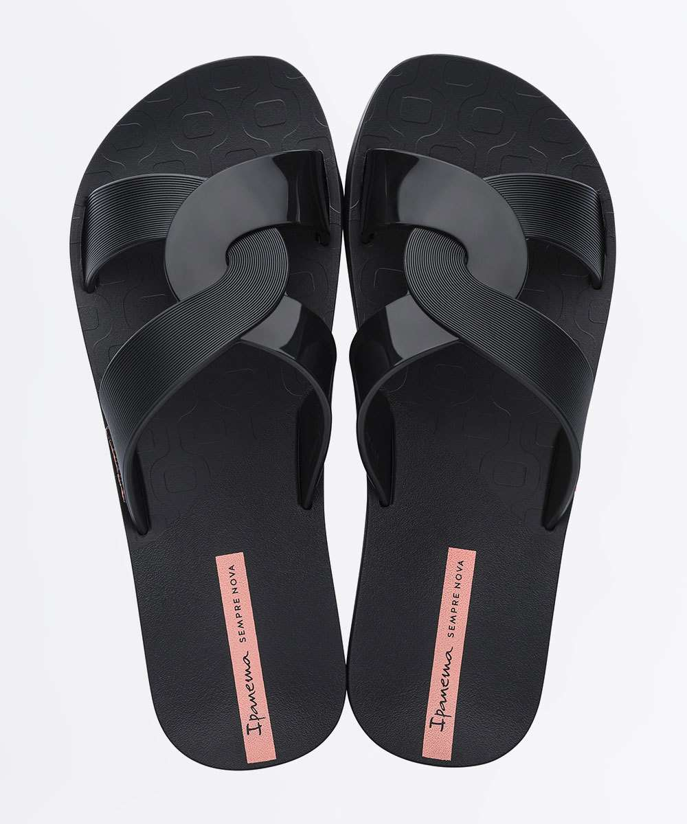 Chinelo Feminino Slide Feel Ipanema