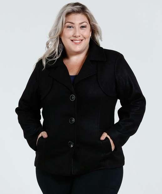 Image_Casaco Feminino Soft Plus Size  Marisa