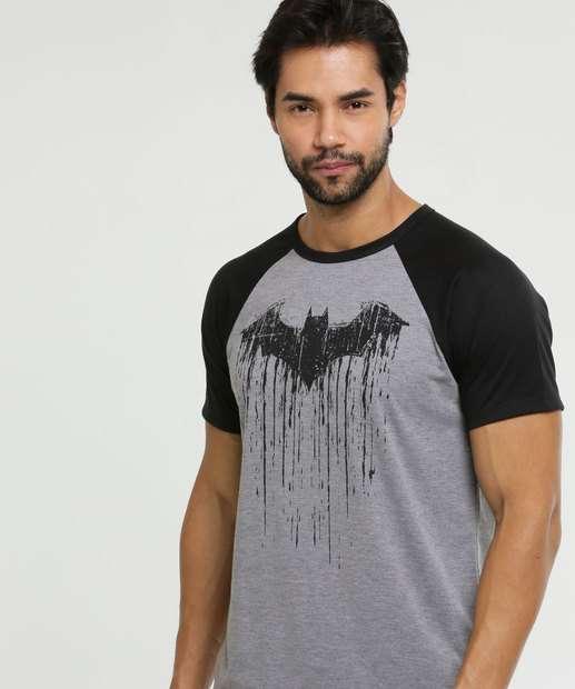 Image_Camiseta Masculina Fitness Batman Liga da Justiça