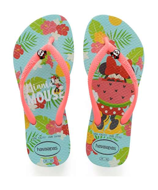 Image_Chinelo Infantil Havaianas Minnie 0642