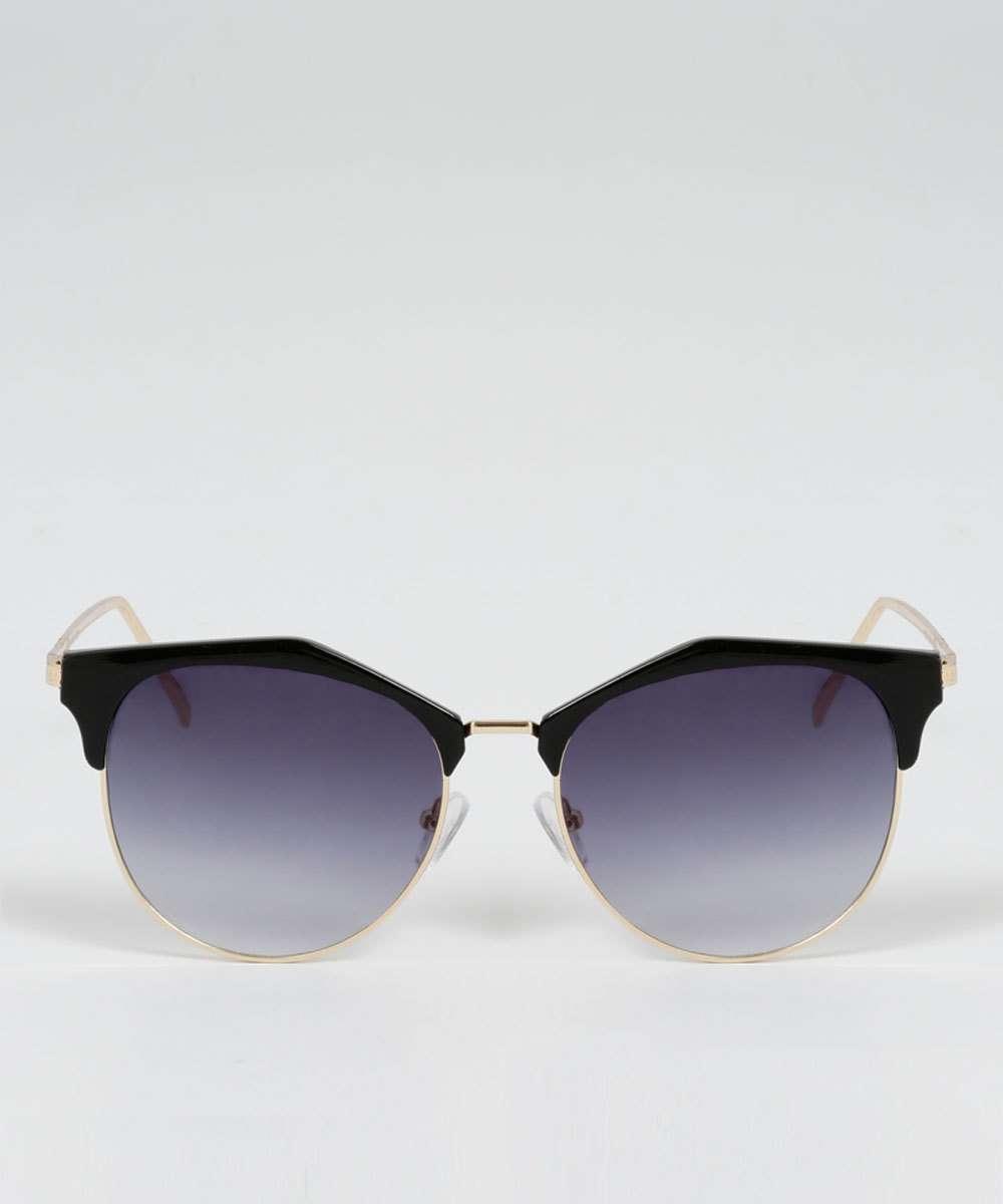 Óculos de Sol Feminino Vintage Marisa