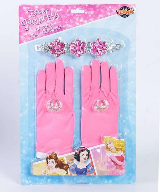 Image_Kit Beleza Acessórios Fantasia Princesas Disney Toyng