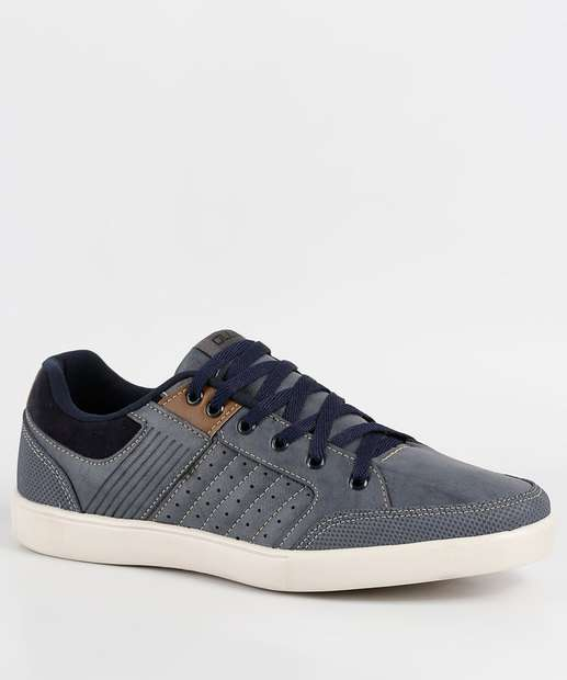Image_Sapatênis Masculino Casual Barone Ollie