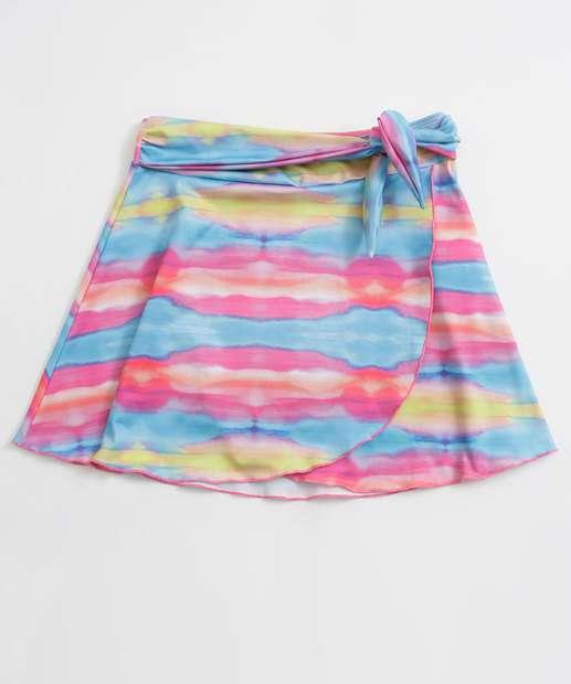 Image_Saia Juvenil Saída de Praia Estampa Tie Dye Marisa
