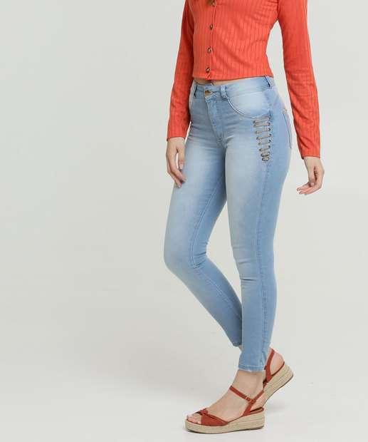 Image_Calça Jeans Stretch Cigarrete Feminina Biotipo