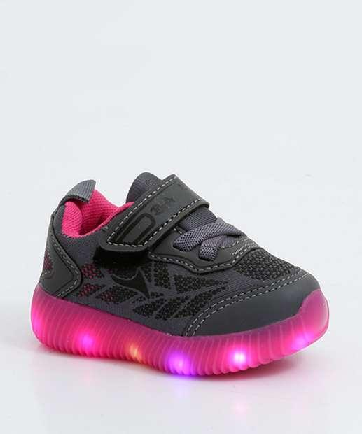 Image_Tênis Infantil Recorte Luz de LED Batatinha