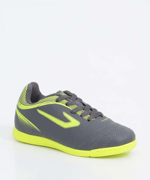 Image_Chuteira Infantil Futsal Topper