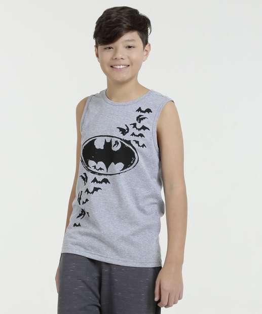 Image_Regata Juvenil Estampa Batman Liga da Justiça