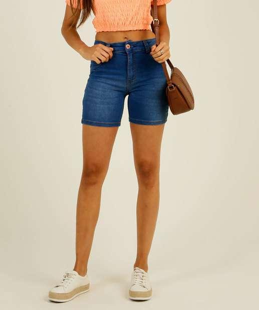 Image_Bermuda Jeans Stretch Feminina Biotipo