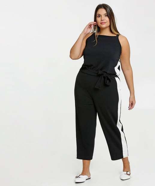 Image_Macacão Feminino Crepe Pantalona Plus Size Marisa