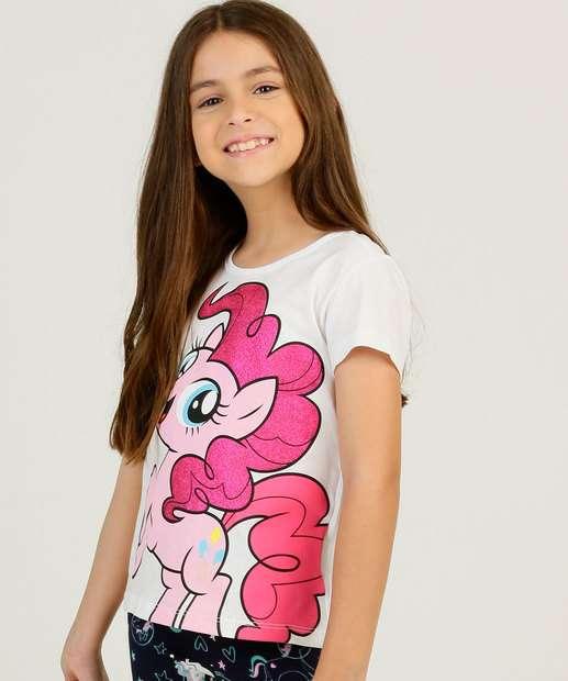 Image_Blusa Infantil My Little Ponny Hasbro Tam 4 a 10