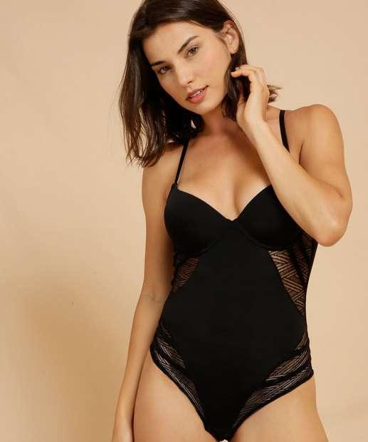 Image_Body Feminino Recorte Renda Marisa