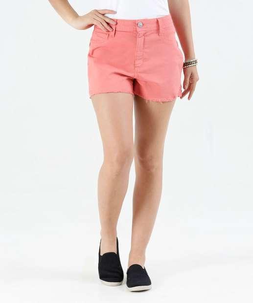 Image_Short Feminino Hot Pants Crochê Jeans Marisa