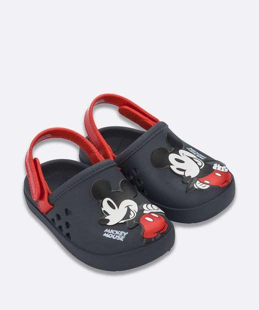 Image_Papete Infantil Babuche Mickey Disney