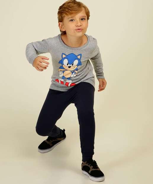 Image_Conjunto Infantil Moletom Sonic Tam 4 a 10