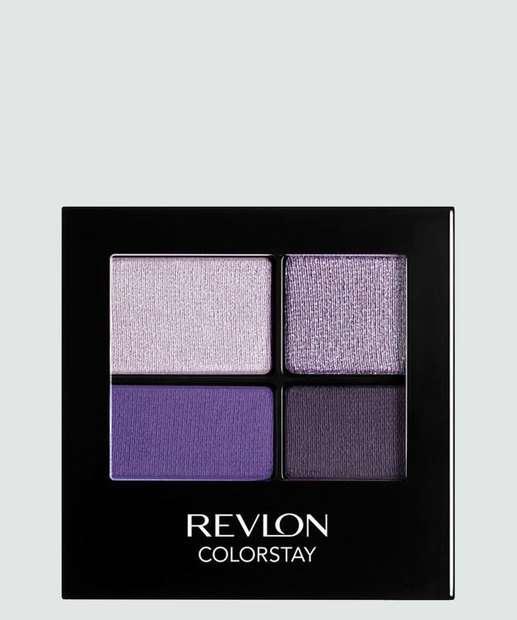Image_Paleta de Sombras ColorStay 16 Horas Revlon - Seductive