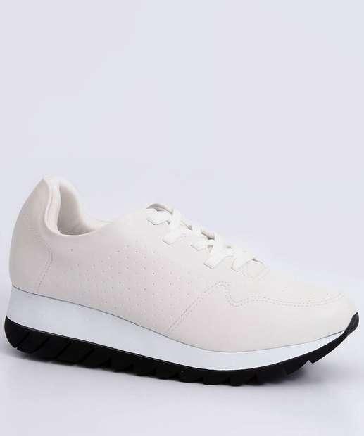 Image_Tênis Feminino Sneaker Plataforma Via Uno