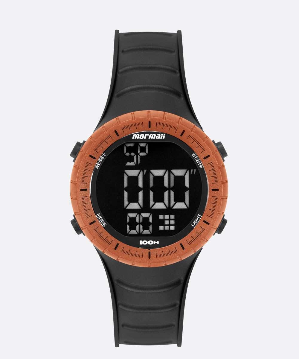 Relógio Masculino Mormaii MOY1554AB8L