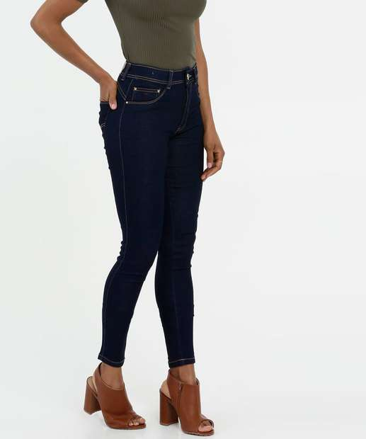 Image_Calça Feminina Jeans Skinny Biotipo