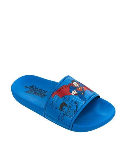Image_Chinelo Infantil Slide Super Homem Grendene Kids  21795