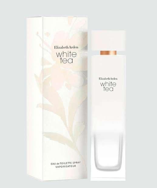 Image_Perfume Feminino White Tea Elizabeth Arden Eau de Toilette – 100ml