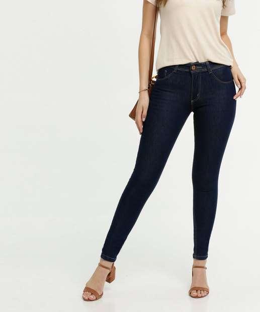 Image_Calça Jeans Skinny Stretch Feminina Biotipo