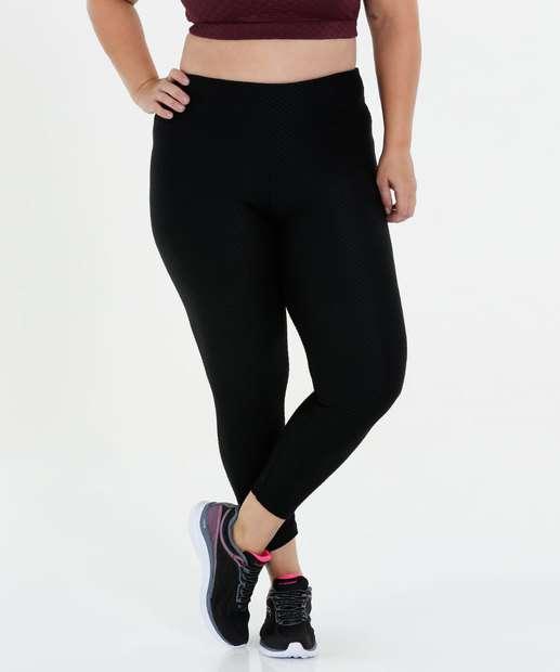 Image_Calça Feminina Plus Size Legging Fitness Marisa