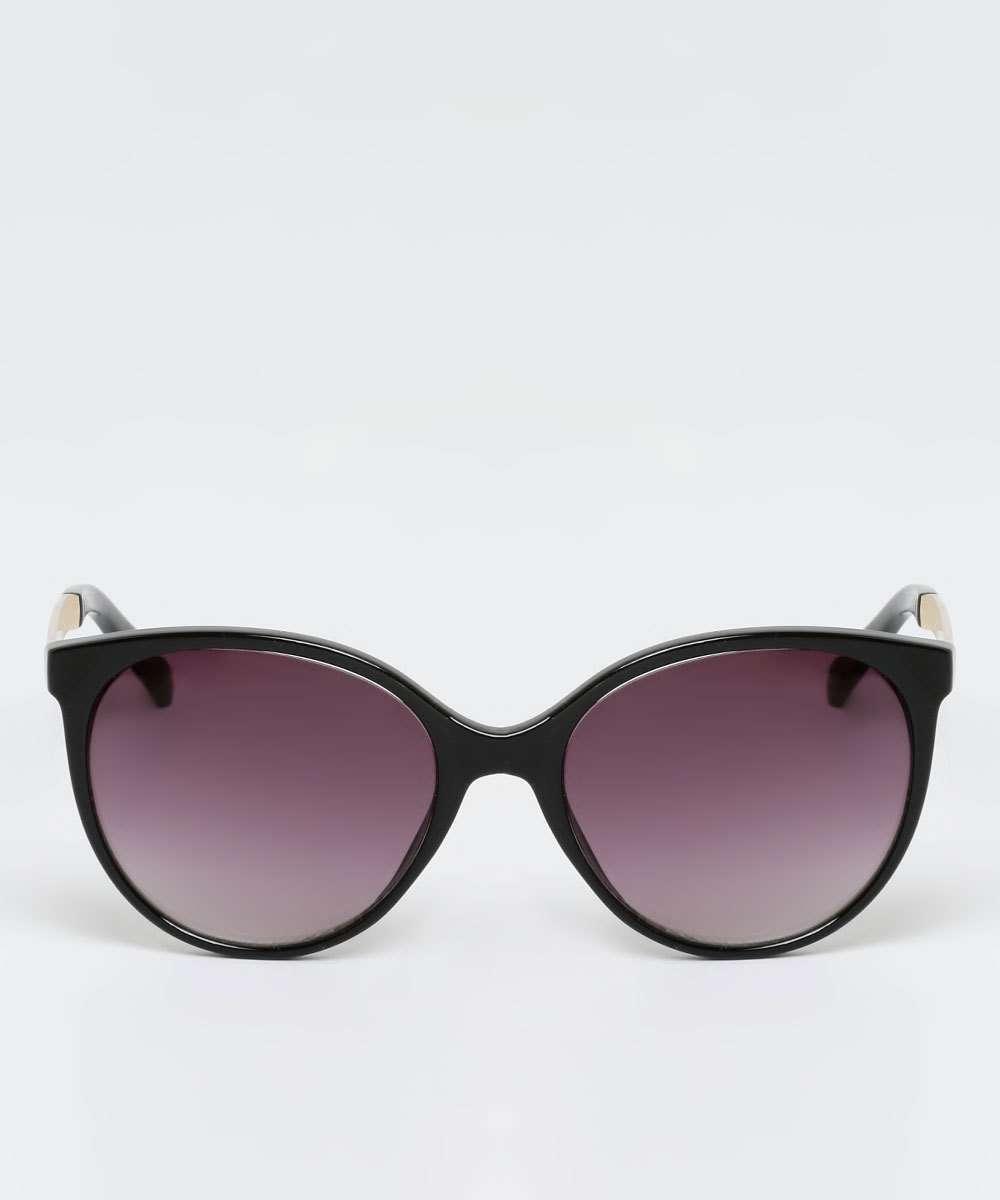 Óculos de Sol Feminino Redondo Marisa   Marisa c726feacaf