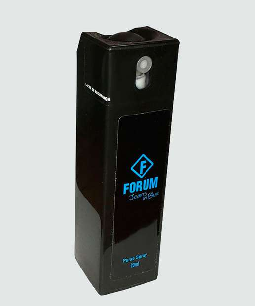 Image_Perfume Unissex Pure Spray Jeans In Blue Forum Beauty 20ml