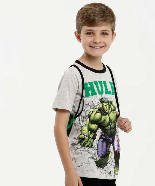 Image_Camiseta Infantil Estampa Hulk Brinde Marvel