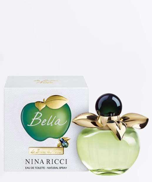 Image_Perfume Feminino Bella Nina Ricci - Eau de Toilette 30ml