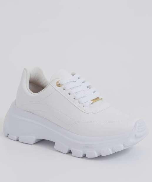 Image_Tênis Feminino Chunky Sneaker Vizzano