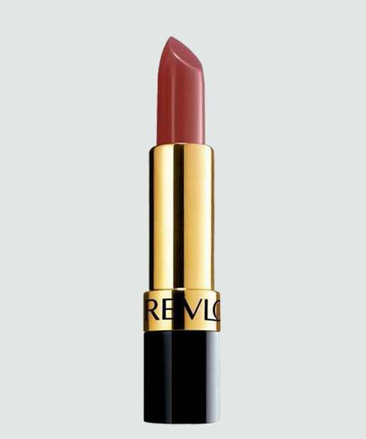 Image_Batom Super Lustrous Lipstick Revlon - Toast Of New York
