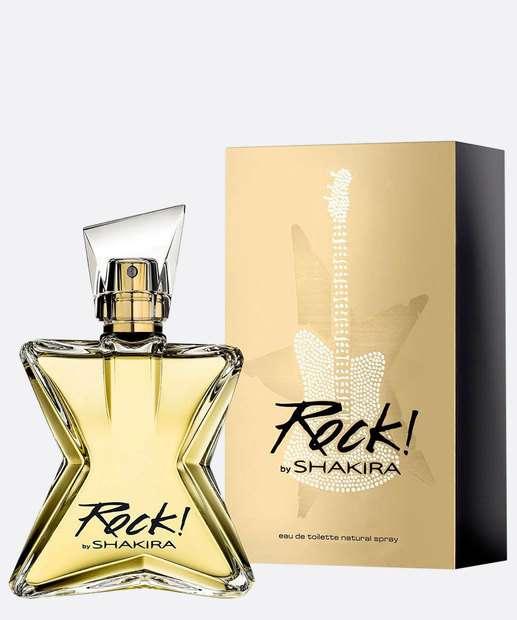 Image_Perfume Feminino By Shakira Rock! - Eau de Toilette 30ml