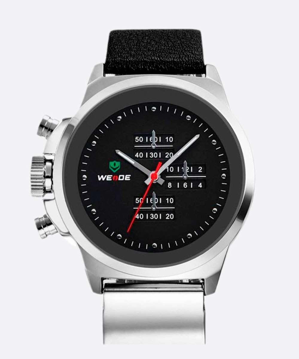 Relógio Masculino Weide 10109