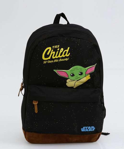 Image_Mochila Masculina Estampa Yoda Star Wars Disney