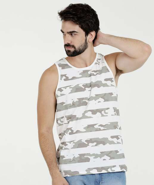 Image_Regata Masculina Estampa Camuflada Mr